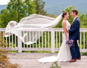 Knoxville Wedding Alterations